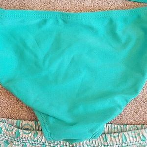 Cat & Jack Swim - Mermaid swim suit and tail cover up
